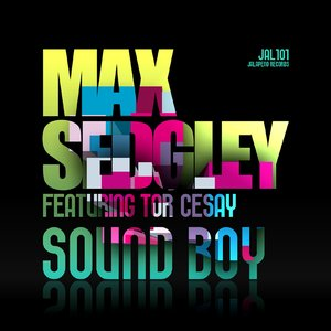 Image for 'Sound Boy (feat. Tor Cesay)'