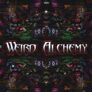 Imagen de 'Weird Alchemy'