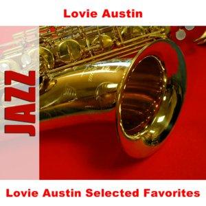 Image pour 'Lovie Austin Selected Favorites'