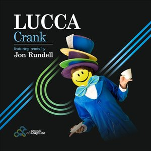 Image for 'Crank'