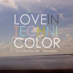 Image pour 'Love In Technicolor'