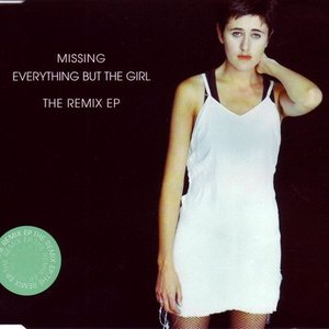 Image for 'Missing: The Remix EP'