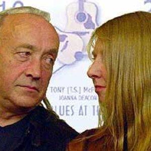 Image for 'Tony McPhee & Joanna Deacon'
