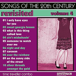 Image for 'Songs Of The 20th Century / Revisited-Vol. 4'