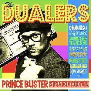 Image for 'Prince Buster Shakedown'