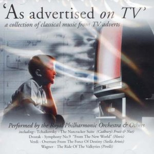 Image for 'Classical Music From TV Advert'