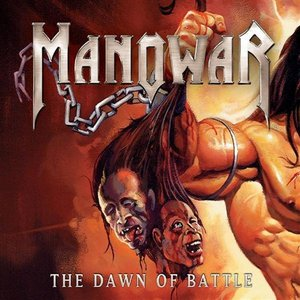 Image for 'The Dawn of Battle'