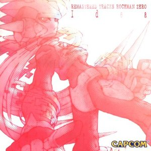 Image for 'Remastered Tracks Rockman Zero Idea'