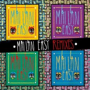 Bild für 'Easy (Remixes) - EP'
