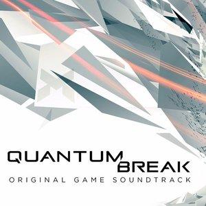 Image for 'Quantum Break - Original Game Soundtrack'