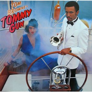 Image for 'Tommy Gun'