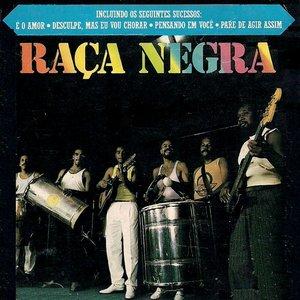 Image for 'Raça Negra'