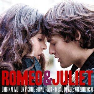Image pour 'Romeo & Juliet (Original Motion Picture Soundtrack)'