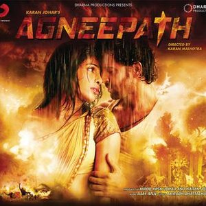 Image for 'Agneepath (Original Motion Picture Soundtrack)'