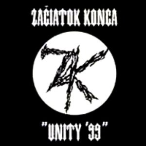 Image for 'Unity 99'