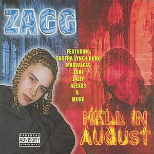 Image for 'Hell In Auguzt'