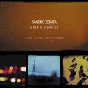 Image for 'Urban Poetics'