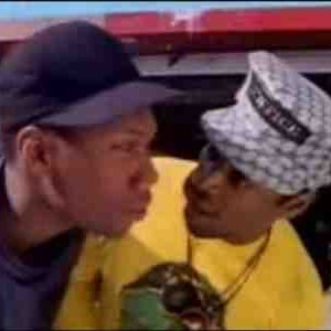 Image for 'Just-Ice & KRS-One'