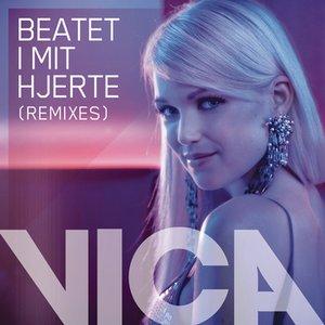 Image for 'Beatet I Mit Hjerte (Remixes)'