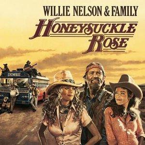 Bild för 'Honeysuckle Rose'