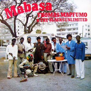 Image for 'Mabasa'
