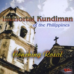 Image for 'Kundiman'