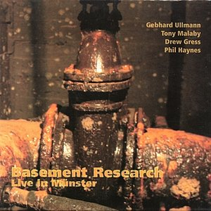 Image for 'Basement Research Live in Münster'