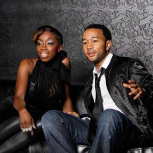 Image for 'Estelle & John Legend'