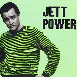 Image for 'Jett Powers'