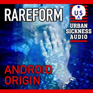 Image for 'Android Origin'