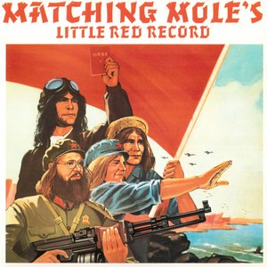 Image pour 'Matching Mole's Little Red Record'