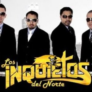 Image for 'Los Inquietos Del Norte'