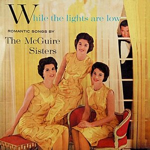 Image for 'While The Lights Are Low'
