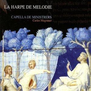 Image for 'La Harpe De Melodie'
