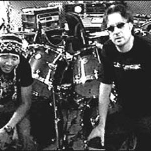 Image for 'DJ Spooky That Subliminal Kid & Dave Lombardo'