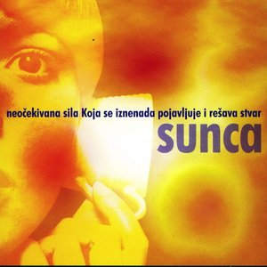 Image for 'Sunca'