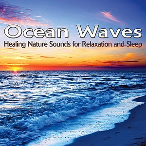 Image for 'Ocean Waves for Pure Sound Therapy from the Sea'