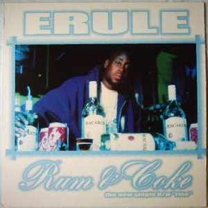 Immagine per 'Rum & Coke / Rise'