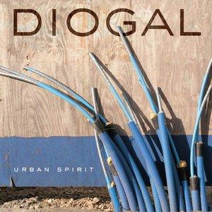 Image for 'Urban spirit'