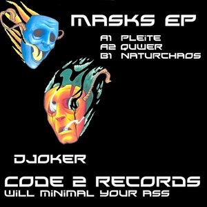 Image for 'Masks EP'