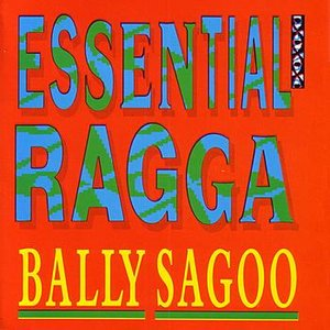 Image for 'Essential Ragga'
