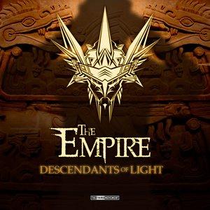 Image for 'Descendants of Light'