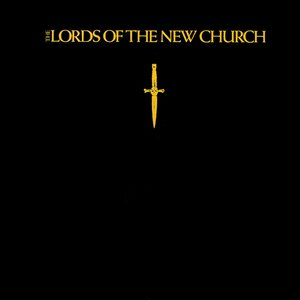 Image for 'Lords Of The New Church'