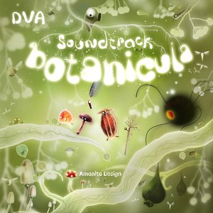 Image for 'Botanicula Soundtrack'