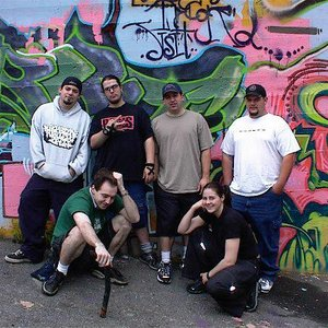 Imagem de 'Blackstone Valley Crew'