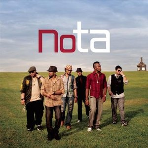 Image for 'NOTA'