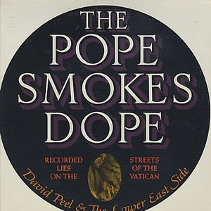 Image for 'The Pope Smokes Dope'