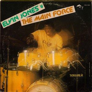 Immagine per 'The Main Force'