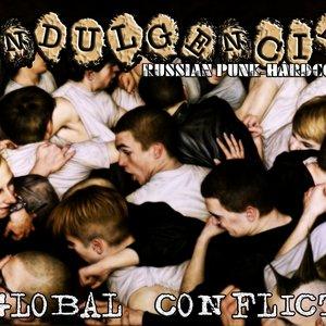 Bild für 'Global conflict'