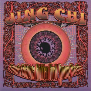 Image for 'Jing Chi'